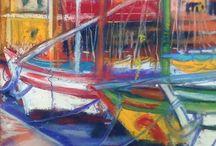 My paintings / Susie home art