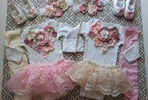 baby Duarte clothes