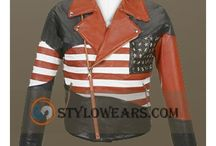 """Women's Leather Jackets / Stylowears.com presents women's jacket in 100% pure real leather. We used Grade """"A"""" leather for our all products because we believe in quality."""