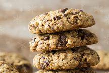 Cookies.  Always.