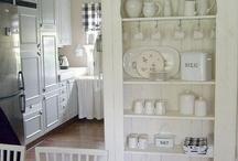 Kitchen Storages