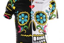 Bike Kit of the Gods / The best of cycling attire from here & there