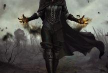 Zaklínač/ Witcher