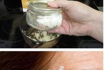 limpiador de la cara