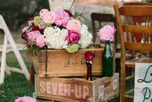 H A P P I LY | ever | A F T E R / Sharing PINSPIRATION for your weddings and receptions!