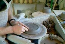 Pottery - Wheel - Other / by Eileen Conner