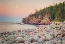 Maine Adventures