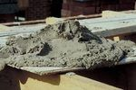 Light weight concrete / material
