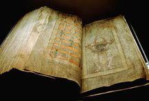 Boekbinden - informatie / Algemene informatie en studiemateriaal over (creatief) boekbinden