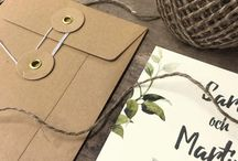 w invitations