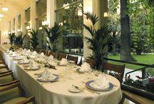 Rome- Reception Venues