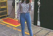 Bruna Marquezine Looks