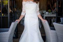 WEDDINGS // Amanda + John