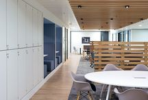 Office Inspiration / Workplace design - office design - office furniture - office fitout