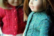 dolls - clothes