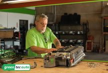 GreenTec Auto / A little bit about GreenTec. Who we are and what we do.