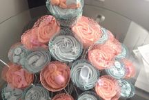 CupCakemz / Cupcake heaven! Small cupcakes, cupcake bouquets and giant cupcakes made by me!