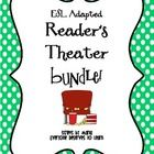 Readers theater  / by Cindy Leonard