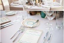 Hochzeit Deko Ideen