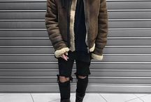 Outfits Invierno 2017