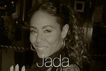 Jada Pinkett Smith / www.KarineSultan.com