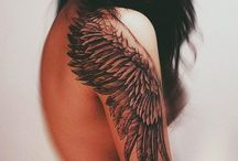 Tattoos and ideas