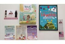 Les Packs Soldés / Tout nos Packs !!  Livres, Jilbab, parfum, cadeaux....