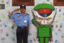 Ho Chi Minh musings