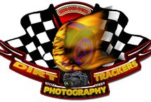 Dirt trackers / local dirt track racing / by Dirt Trackers