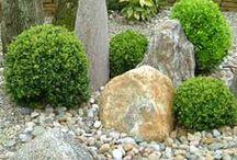 Garden design- unique elements