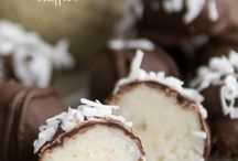 Cookies, truffles & bars / by Brittons Bakery & Cakery