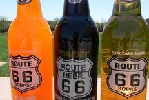 Vintage Root Beer Design / A collection of vintage root beer inspired designs.