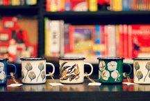 Căni, cești și alte povești/Mug Shots