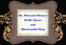 Mt. Pleasant Pioneer Blog