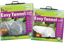 Ready for Spring / Products to gear up your garden for springtime!