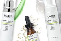 Rosacea / Real products for real results.
