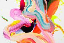 marilu loves: colour