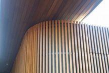 Woodform Batons