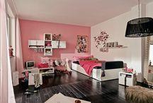 bedroom ideas / by Pamela