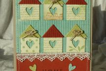 Cards - Housewarming / by Brenda Sears