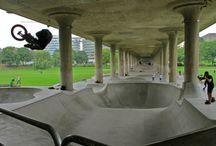 Skatepark Center