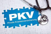Private Krankenversicherung / Private Krankenversicherung Vergleich kostenlos