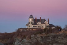 Rhode Island / I only have a year so the bucket list gets started before I even get there!