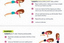 ⭐️ WORKOUT - HIIT