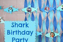 Gigi's 3rd Birthday Party (6/25/16).