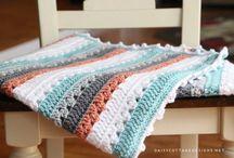 Crochet selling