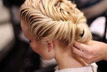 Beauty: Hair Inspiration / Be inspired by our favourite hair inspiration pins.