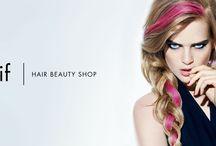 Συμβουλές / Tips & trends για μαλλιά & νύχια / Τα πάντα για τη φροντίδα των μαλλιών σας! Τάσεις μόδας, συμβουλές, απαντήσεις σε ερωτήσεις σας και ότι μπορεί να κατεβάσει το μυαλό των hair expert του Le tif Hair Beauty Shop!