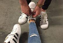 adidas couple