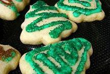 Suger cookies